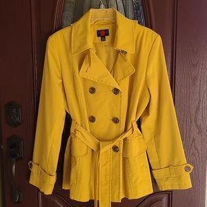 Gallery Rain Coat